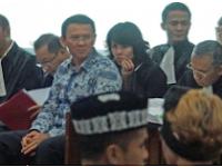 Besok Dua Polisi Bogor Diperiksa di Sidang Ahok