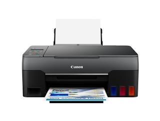 Canon PIXMA G3560 Drivers Download