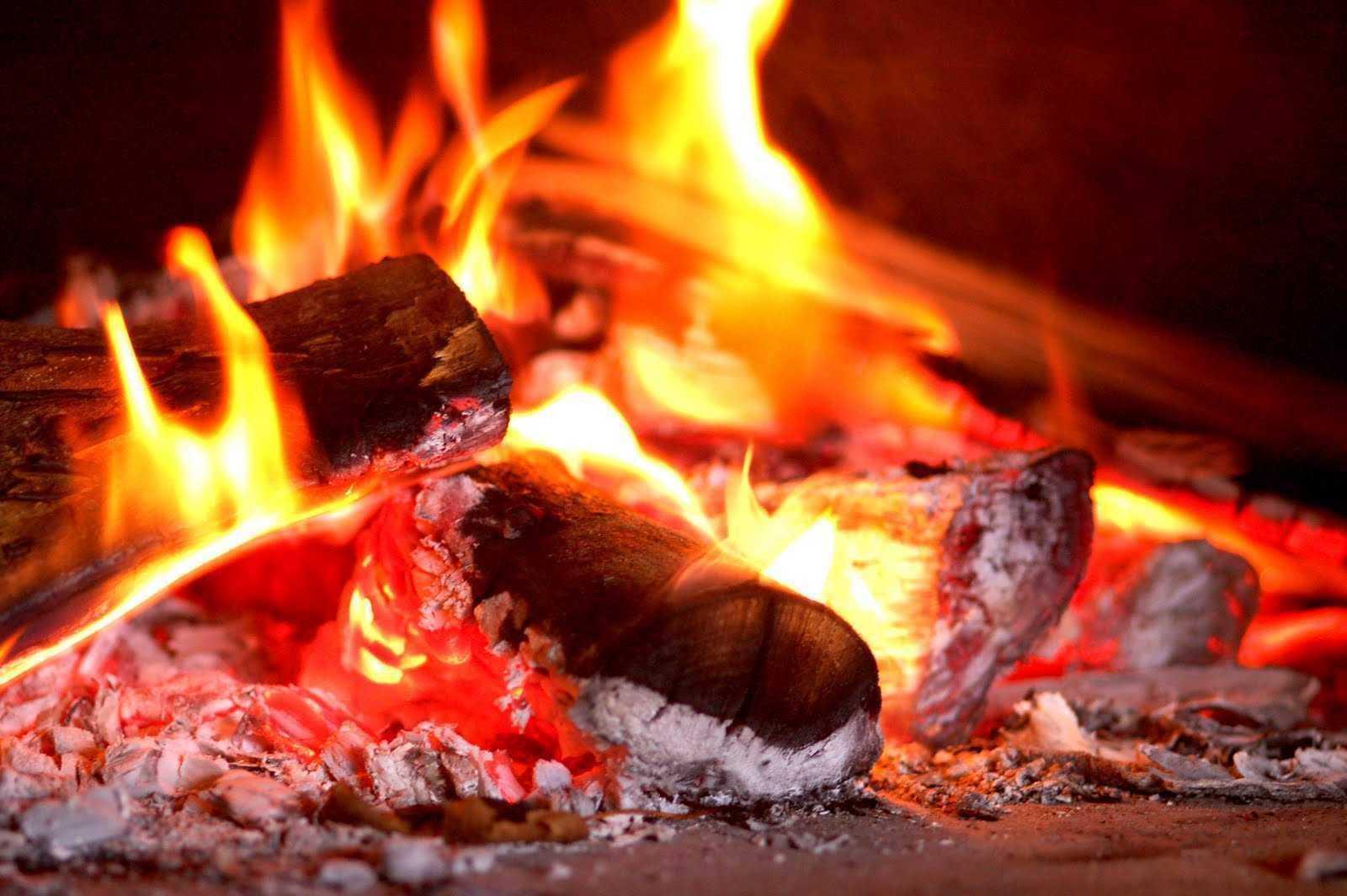 Api Neraka Pernah Singgah Ke Bumi