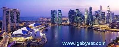 سنغافورة من دول العالم الثالث إلى دول العالم الأول