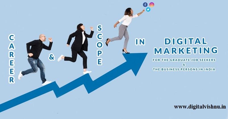 Scope of the-Digital-marketing
