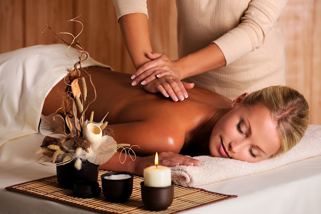 Wellness-Massagen Becher: Meine Leistungen