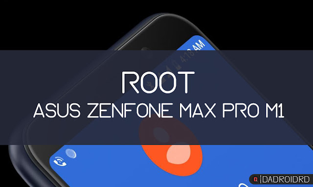 Mendapat sebuah akses ROOT secara penuh memang sangat istimewa Cara ROOT Asus Zenfone Max Pro M1 dengan sangat mudah Tanpa PC