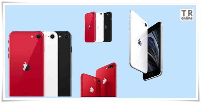 مراجعة الهاتف الرائع  iPhone SE Plus 2020
