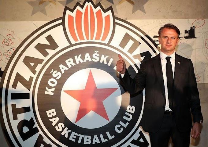 Mijailović: Dozvolićemo uslovnu preregistraciju, ali da Crvena zvezda i FMP prihvate da se povede spor /VIDEO/