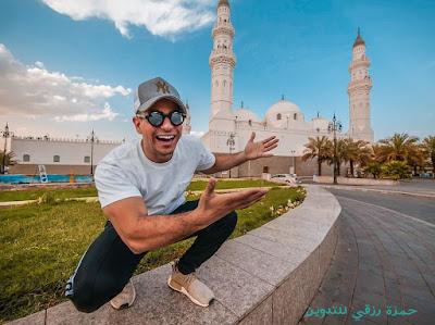 من هو طه إيسو؟ تعرف على اليتوبر المغربي الشهير طه إيسو السولامي /Taha Essou