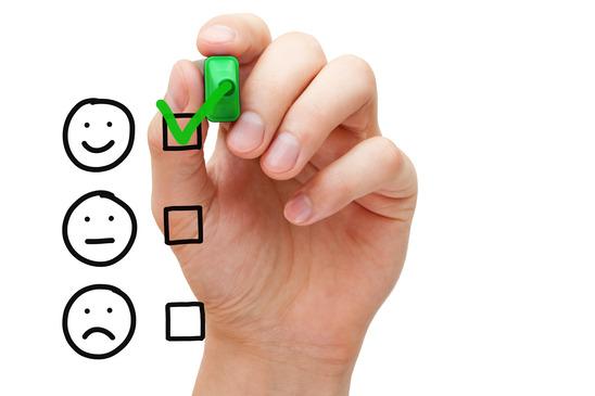 Jak ankieta pomaga ocenić jakość prezentacji
