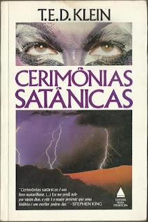 Resultado de imagem para Cerimônias Satânicas