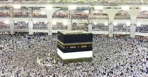 Krisis Minyak, Saudi Bakal Jadikan Haji Sebagai Sumber Pendapatan Negara
