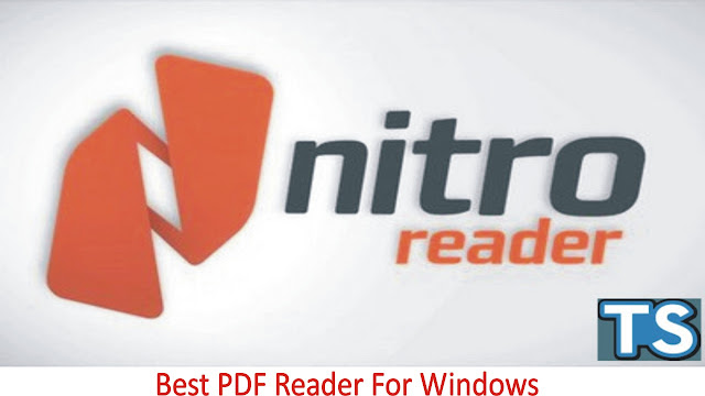 Free PDF Reader for Windows