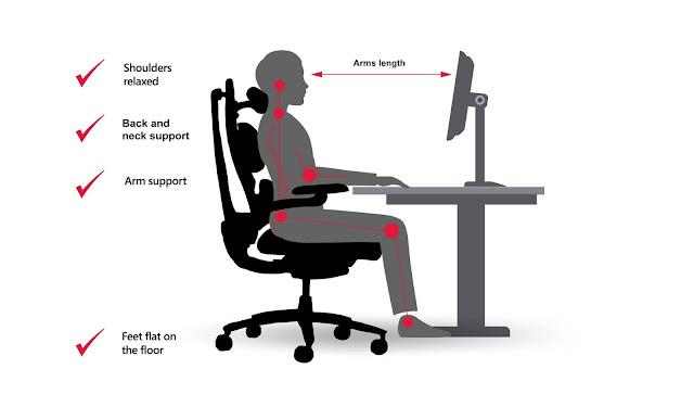 Ергономични офис столове за хора, опериращи с криптовалути