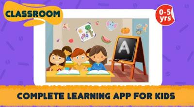 ABC Song APK Classroom