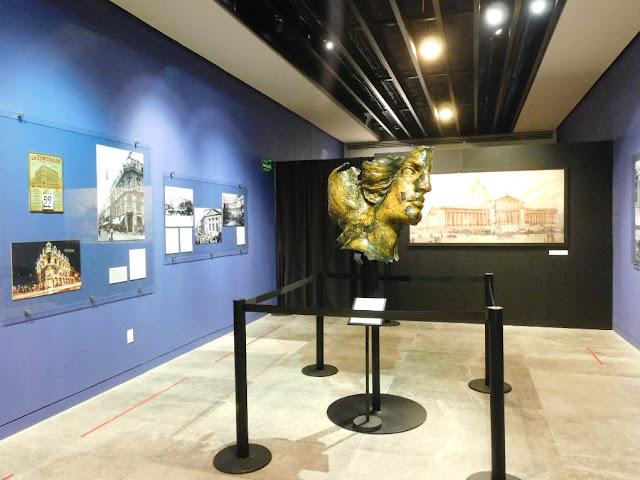 Museo de la Revolución Mexicana
