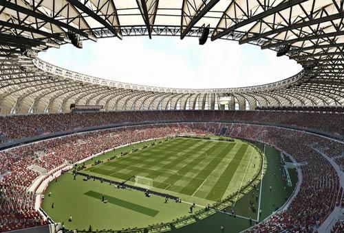 تنزيل لعبة كرة القدم Pro Evolution Soccer 2016 Demo للكمبيوتر والاب توب
