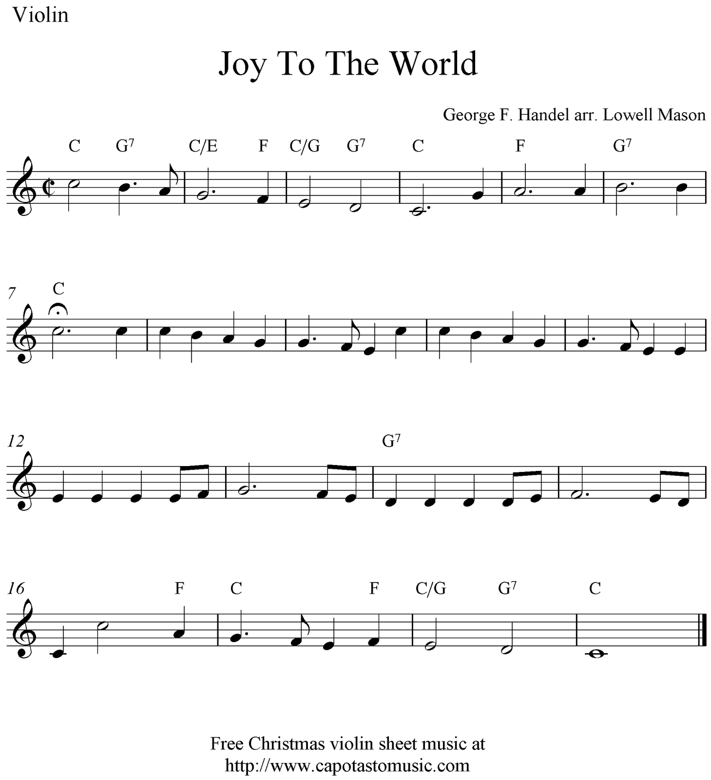 Easy To Play Christmas Songs For The Piano