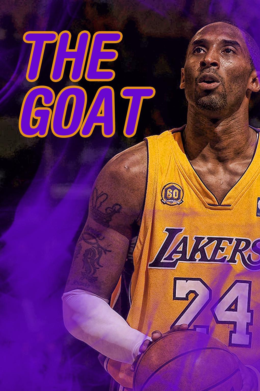 Ika Kobe Bryant The Goat Free Mobile Wallpaper