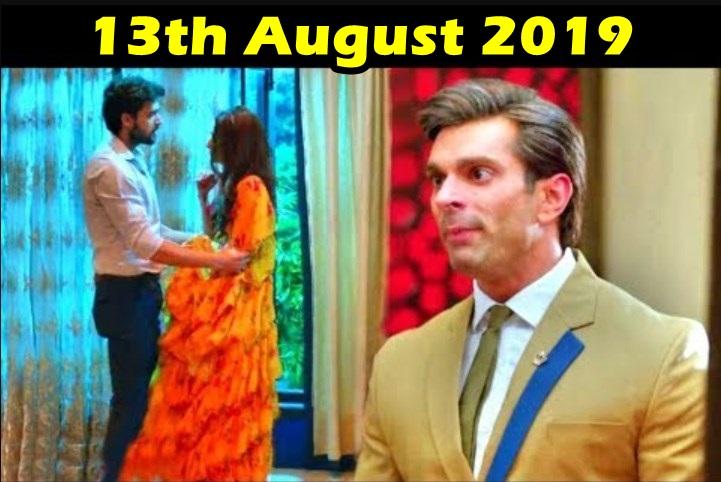 Big Dhamaka : Anurag proposes Prerna after Bajaj and Prerna's fight