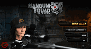 Manguni Squad Mod Apk Build FINAL 31 Free For Android