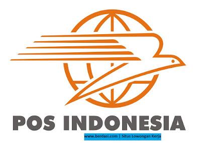 Lowongan Kerja PT Pos Indonesia (Persero) Intake