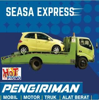 Kirim Mobil via Towing Jawa Bali Sumatera