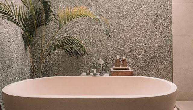 8 Reasons go in Tubs area unit higher Than Regular Bathtubs