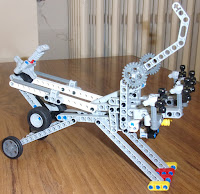 lego gynaecologist chair