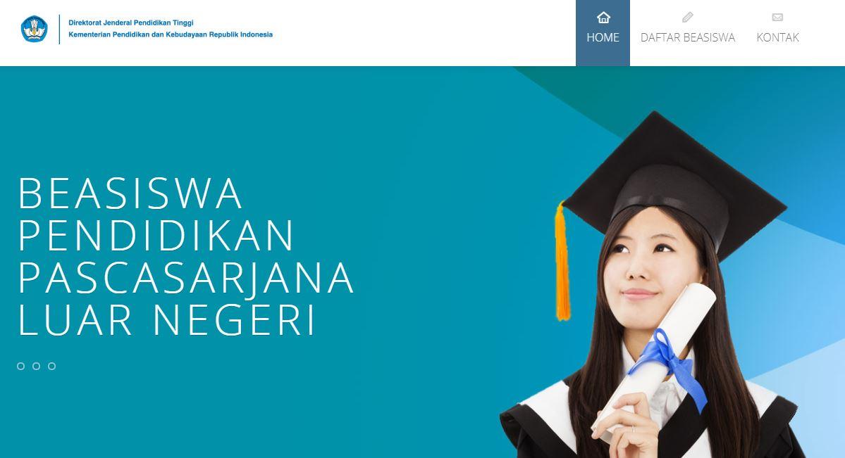 Mewujudkan Mimpi Menempuh Pendidikan Perguruan Tinggi Dengan Memperoleh Beasiswa