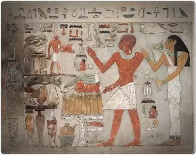 Ancient Egyptian Festivals