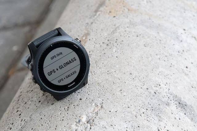 đồng hồ gps garmin forerunner 945