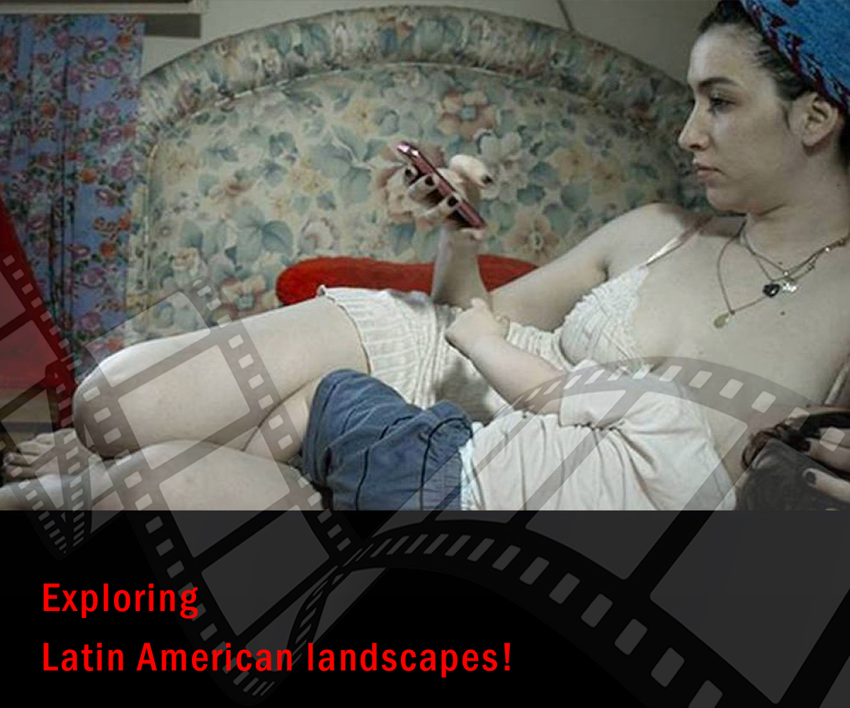 Contemporary and Classic Latin American Movies - GALA Theatre