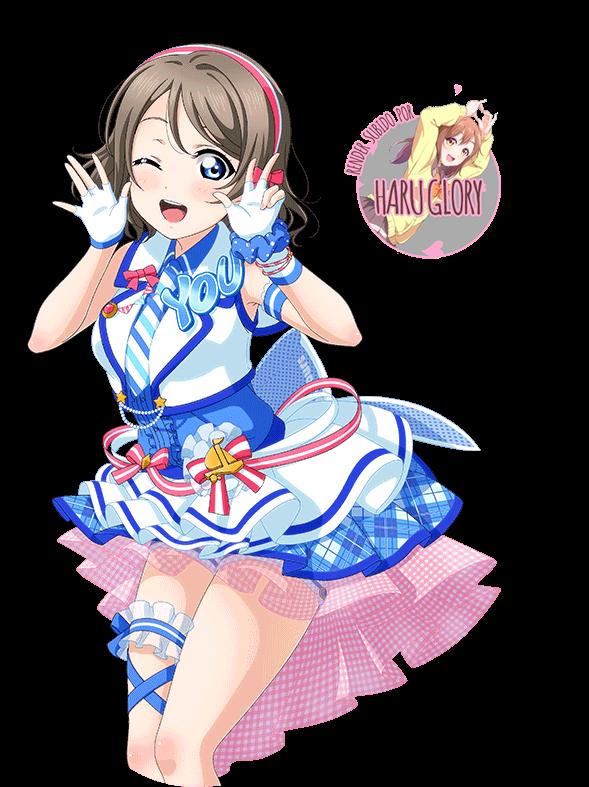Watanabe You 138