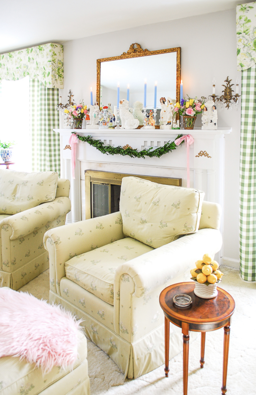 It S A Colorful Life Spring Home Tour 2020 Wrap Up