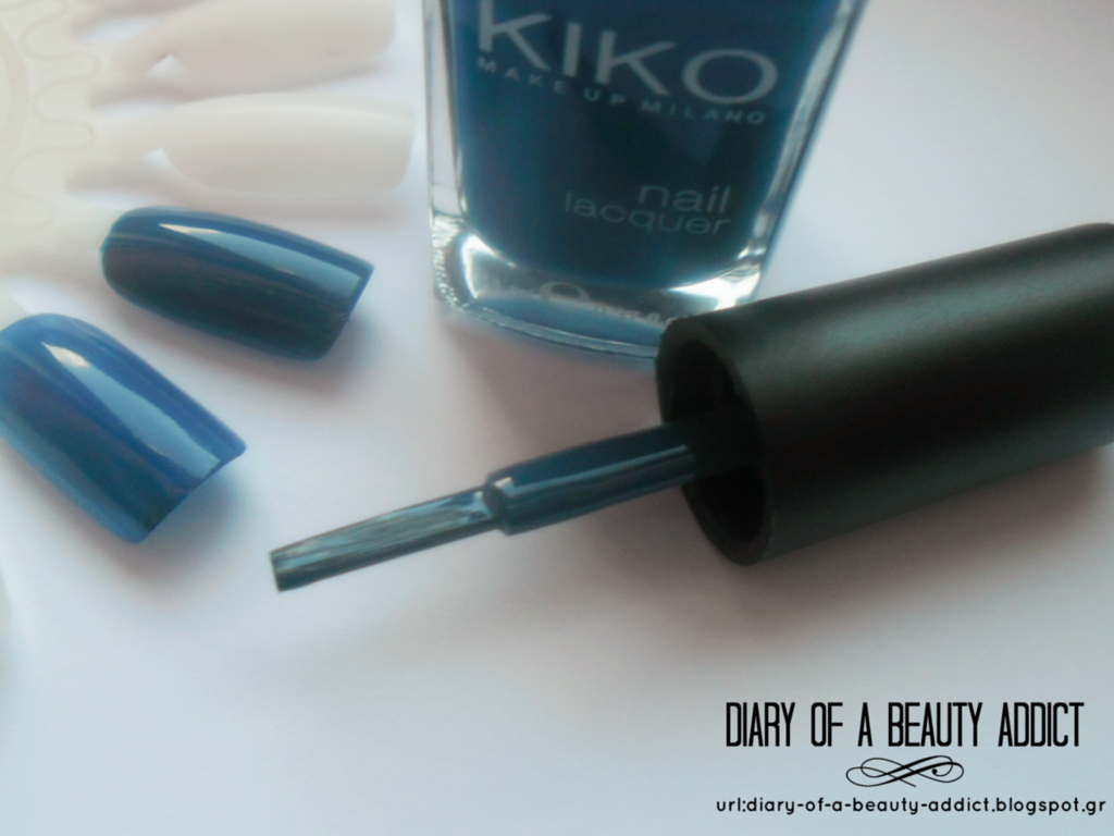 Kiko Make Up Milano Nail Lacquer No384
