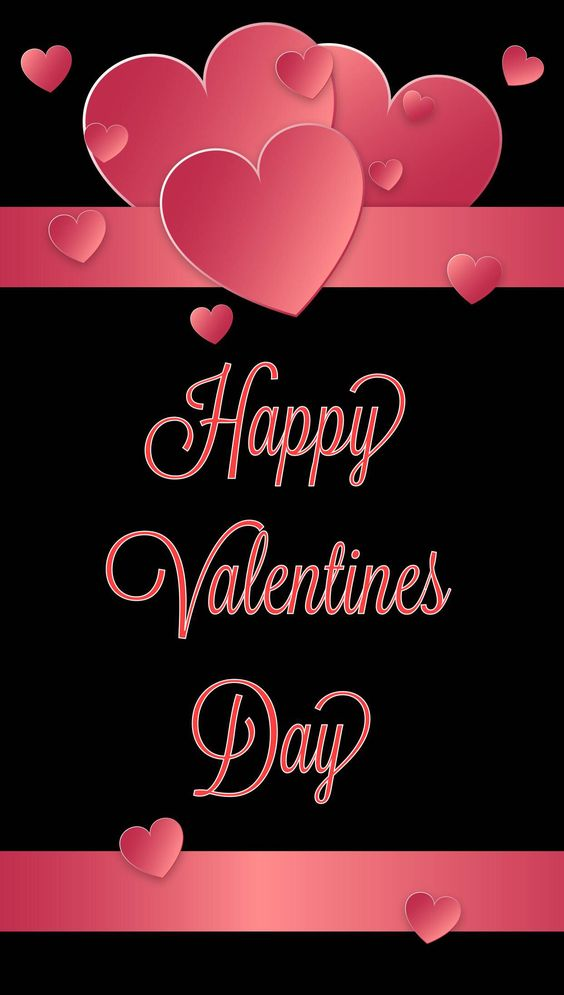 Cute Happy Valentine Day Wallpapers Free Download For Mobile Phones