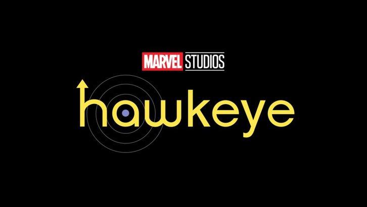 Hawkeye - Coming Fall 2021 to Disney+