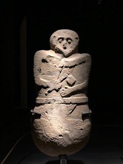 Museum of the Stele (Pontremoli) - Bigliolo - Type C, maschile