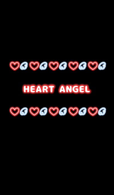 HEART ANGEL 2