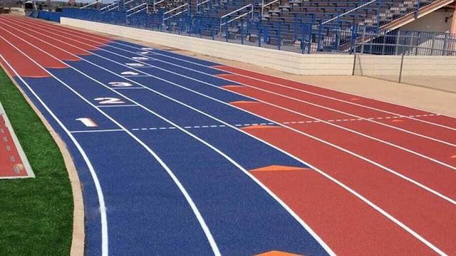 8 Lantai Pilihan Untuk Lapangan Olahraga. Mana yang terbaik ?