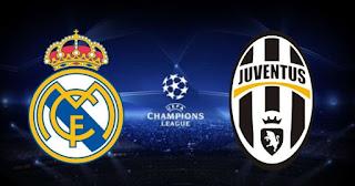 مشاهدة مباراة ريال مدريد ويوفنتوس بث مباشر اون لاين دوري ابطال اوروبا