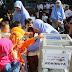 Kumpulkan 35 Juta Lebih, Bina Amal Salurkan Donasi ke Rohingya