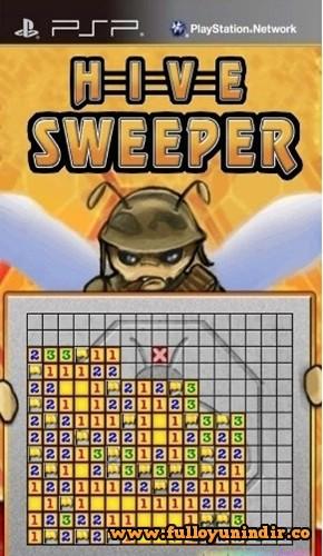 Hive Sweeper