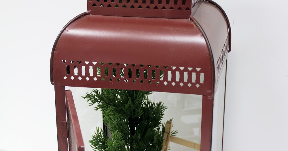 Christmas In Heaven Lantern.Ben Franklin Crafts And Frame Shop Create A Christmas In