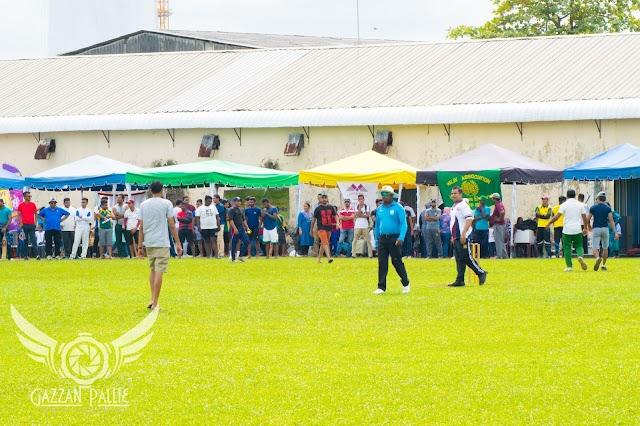 Malay Sports Festival