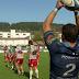Detenido un jugador de rugby acusado de abusar de dos mujeres en Hernani