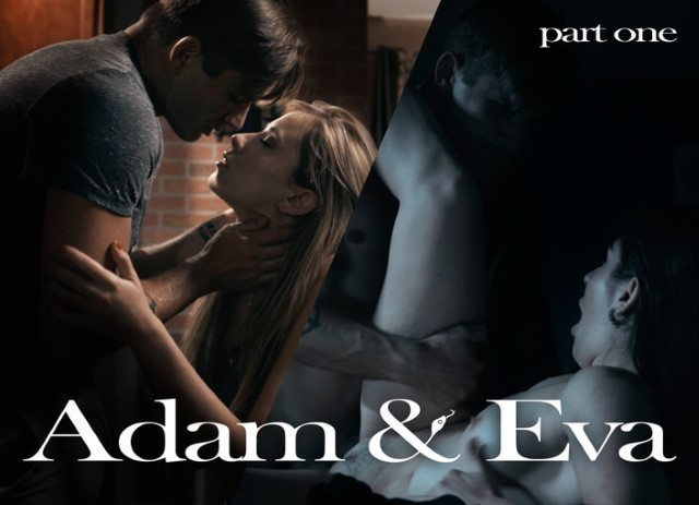 Adam & Eva pt. 1 – Haley Reed, Keira Croft