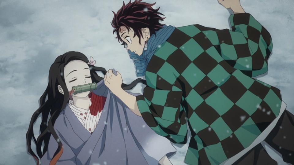 Kimetsu No Yaiba Menjadi Manga Terlaris 2019