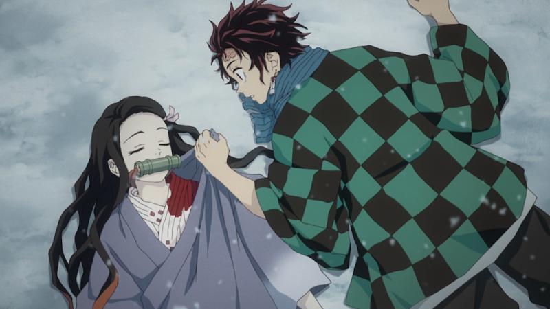 Kalahkan One Piece, Kimetsu No Yaiba Menjadi Manga Terlaris 2019