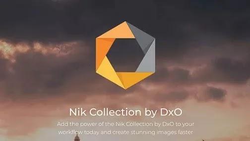 تحميل برنامج Nik Collection by DxO 3.0.7 أقوى مجموعة من المكونات الإضافية لبرامج التصميم