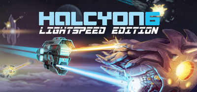 Halcyon 6 Lightspeed Edition The Precursors Legacy-PLAZA