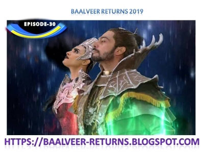 BAAL VEER RETURNS EPISODE 30-19th OCTOBER 2019
